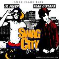 2. Fear D'Reapa ft Lil Fresh-Shook one Remix(FreeStyle