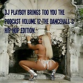 Dj Playboy of Royalmobb ent Dancehall  Takeover vol 4  May 22 2014