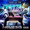 22 Nemesis - Man Down ft. Mista Notty (Prod. By. Vybe Beats) _LongLivTheKing mastered