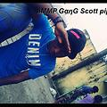 Living ma life... freestyle..by McGold