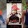Ragg$ 2 Riche$-Str8 Up ft Bo Dean ( T-N-M )