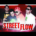Wendosnight - Street Flow (Prod. by Musikman Records)