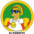 AfroMixta - The best Afro Funky Years mixed by DJ KARAFFA  (Cosmic-Typhoon-Mecca-Baia-Chicago)