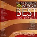 Dance Bombs Megamix - Best of 2014 (by Deejay-jany) (23.12.2014)