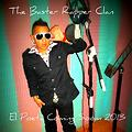 The Baster Rappper Clan ft Clave R - Solo Tu (Produce By Santa Rosa Music )