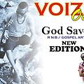Voiz Out Thanksgiving_prod by 5gee