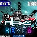 Sexxx and the party Alex Reyes