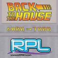 Back to the house 11022017 rpl 99 fm