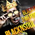 Podcast Vol02 Dj Jrblack Radio Blacknsoul 14082013