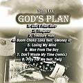 Slim I.D. - God's Plan Mixtape