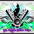 Dj Alan Mix De La Alta High Free