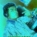 DJ Anand Hackie-Happening [Retro Bass-Full Mix]
