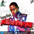 Young klazic -ALL OVER ME- Promo video (1)