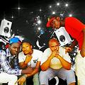 buja cypher2014_All eyes on me  By All Stars ( prod by Tip Milly_Del Trilla)