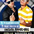 Intro Cibao & Mguelo Mc original