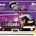 dj lekside - come siche mix - 08026212334