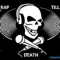 R.T.D (rap till death) One mea produced by get busy ent.