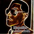 Ven trepate aca-Mr Magnetico(The relics producers.)