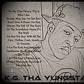 K.G. Tha Yungsta-The Legend Of Young (mixtape)