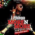 J.Phinga Live In Love(MONICA)