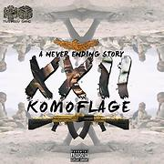TheRealKomoflage - Free Online Music