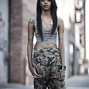 Angel Haze - Free Online Music