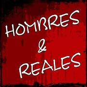 HOMBRES & REALES - Free Online Music