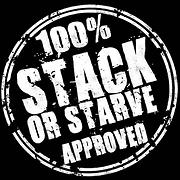 Stack Or Starve Approved - Free Online Music