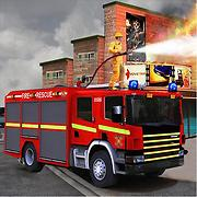 Firefighter Games - Free Online Music
