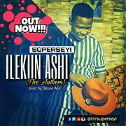 SUPERSEYI - Free Online Music