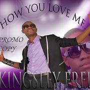 Kingsley Fred - Free Online Music