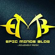 epicminds - Free Online Music