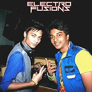 Electrofusions - Free Online Music