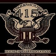 Dark House 415 - Free Online Music