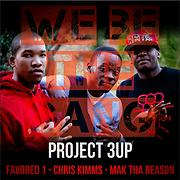 3Up Gang - Free Online Music