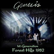 Genesis Forest Hills NY Agosto 22, 1982 - Free Online Music
