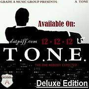 A. Tone - Free Online Music