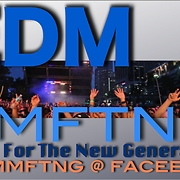 #EDMMFTNG / EDM Music for the New Generation