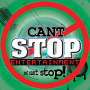 CANTSTOP ENTERTAINMENT