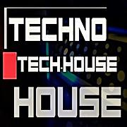Techno, Tech-House, House and Dj Mix