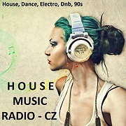 HOUSE MUSIC Radio - CZ