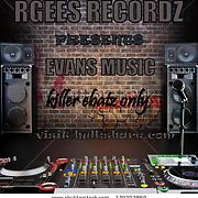 Rgees Recordz