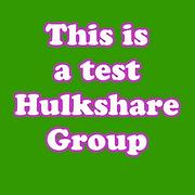 Hulkshare Test Group 2