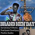 Samatwizy - Brand New Day (Prod.by.Jazzyweezy)