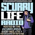 Scurry Life Radio Ep. 183 With DJ Veedro Bison