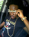 POPCAAN - ONLY MAN SHE WANT (AUG 2011) {LOST ANGEL RIDDIM}
