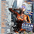 KLJ SOUNDS PRESENTS CLEAN EVERYDAY (2012 DANCEHALL, MARCH)