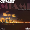 Miami (Produced by Xav Beatz)