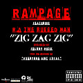 Zig Zag Zig feat R.A The Rugged Man