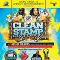 ✗ CLEAN STAMP ✗ PROMO MIX CD ✗ MIXED BY HEAVY METAL ✗